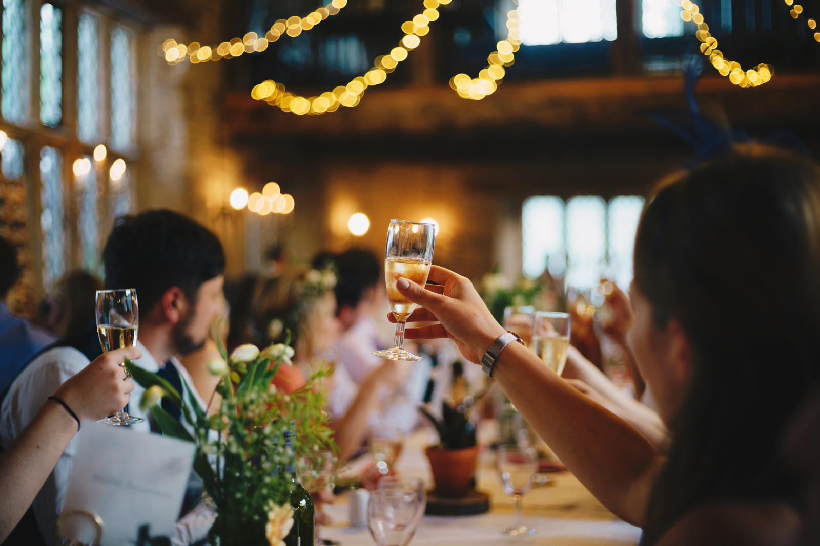 Eat, drink & be married – 6 Steps to becoming a better wedding MC